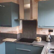 Kitchen Install Glasgow