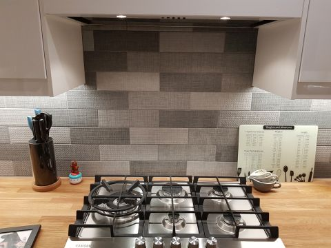 Bespoke Kitchen Fitting Glasgow