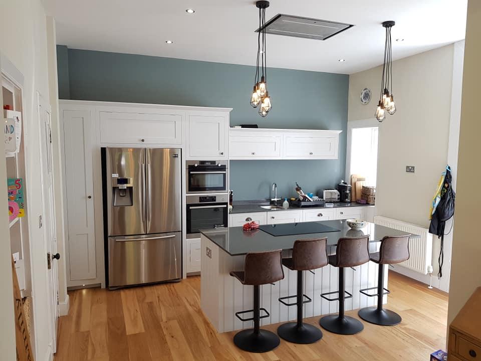 Kitchen Fitting South Lanarkshire