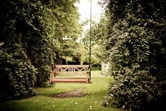 Landscaping Orrwood