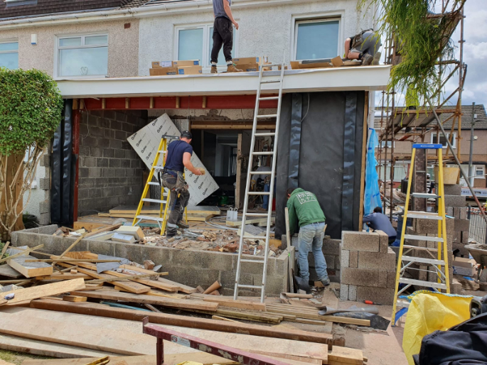 About OrrWood Property Services Lanarkshire