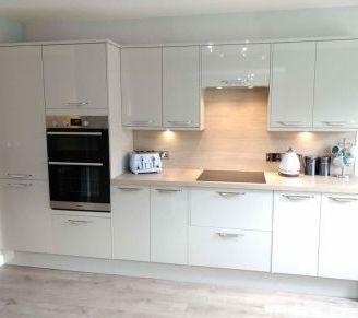 Glasgow Kitchen Design