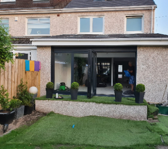 Home Extension Glasgow