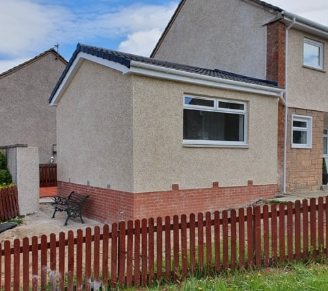 Home Extension North Lanarkshire