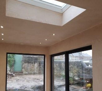 Home Extension South Lanarkshire
