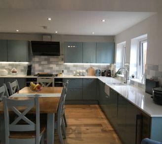 Kitchen Fitting Glasgow
