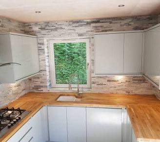 Lanarkshire Kitchen Design