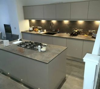 OrrWood Kitchen Transformation
