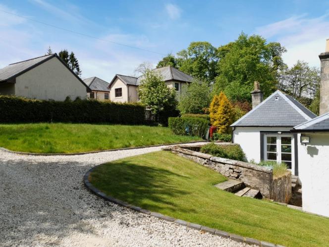 Landscaping Lanarkshire