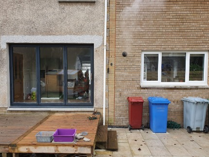 Uddingston Extension (1)
