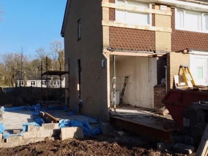 Uddingston Extension (4)