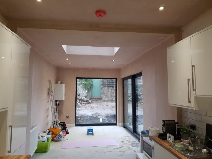 Edinburgh Extension Project Gallery 8